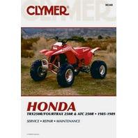 Clymer - M348 - Repair Manual