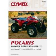 Clymer - M362-2 - Repair Manual