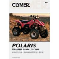 Clymer - M363 - Repair Manual