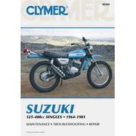 Clymer - M369 - Repair Manual