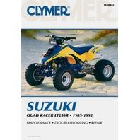 Clymer - M380-2 - Repair Manual