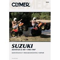 Clymer - M381 - Repair Manual