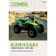 Clymer - M385-2 - Repair Manual