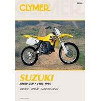 Clymer - M386 - Repair Manual