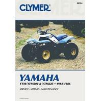 Clymer - M394 - Repair Manual