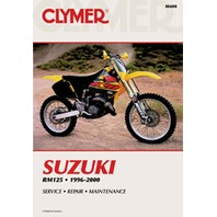 Clymer - M400 - Repair Manual