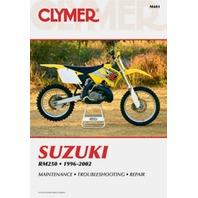 Clymer - M401 - Repair Manual