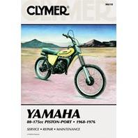 Clymer - M410 - Repair Manual