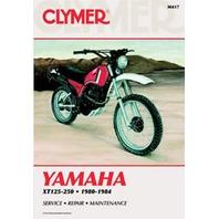 Clymer - M417 - Repair Manual