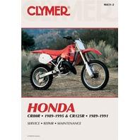 Clymer - M431-2 - Repair Manual