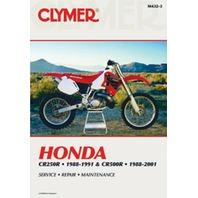Clymer - M432-3 - Repair Manual
