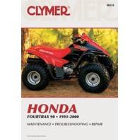 Clymer - M433 - Repair Manual