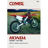 Clymer - M437 - Repair Manual