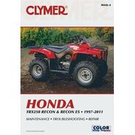 Clymer Repair Manual 27-M446-WPS