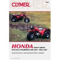 Clymer - M455 - Repair Manual