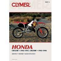 Clymer - M457-2 - Repair Manual