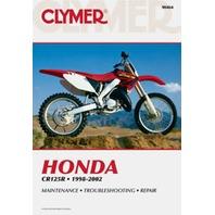 Clymer - M464 - Repair Manual