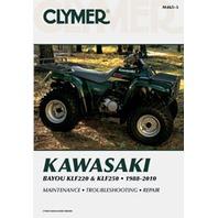 Clymer - M465-3 - Repair Manual