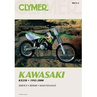 Clymer - M473-2 - Repair Manual