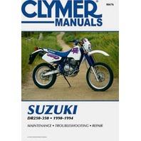 Clymer - M476 - Repair Manual