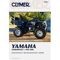 Clymer - M489-2 - Repair Manual