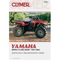 Clymer - M490-3 - Repair Manual