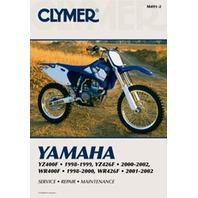 Clymer - M491-2 - Repair Manual