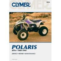 Clymer - M496 - Repair Manual