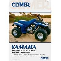 Clymer - M499-2 - Repair Manual