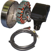 Cycle Electric - IN-62A - Alternator Kit