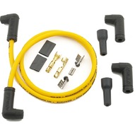Accel - 173083-K - Universal 8.8mm Plug Wire Kit