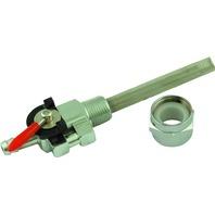 Accel - 5105 - Straight High Flow Fuel Spigot, Straight