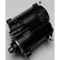 All Balls - 80-1009 - 1.4kw Starter Motor, Black