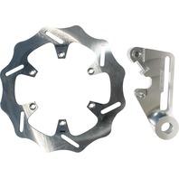 Braking Rear O/S 240 Kit Ktm 32-5566-WPS