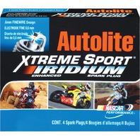 Spark Plug-Iridium XP Autolite XP64