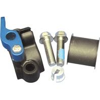ARC - HS-201 - Vertical Hot Start Lever/Clamp, Clutch Side