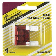 Buss Max Blade Type Fuse 56-3242-WPS
