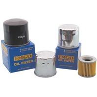 Emgo - 10-82250 - Oil Filter, Standard