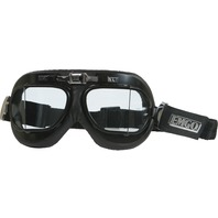 Emgo Red Baron Goggle 56-9501-WPS