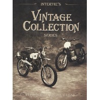 Clymer Vintage Collection Two-Stroke 57-8619-WPS