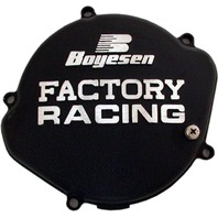 Boyesen M/C Clutch Cover Cr125 '87-99 59-7201B-WPS