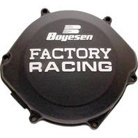 Boyesen M/C Clutch Cvr Cr250/500 '87-0 59-7202B-WPS
