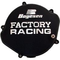 Boyesen M/C Clutch Cover Kx250 '95-02 59-7212B-WPS