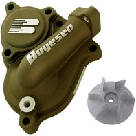 Boyesen - WPK-26M - Supercooler Kit, Magnesium