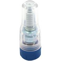 DRC - D58-14-015 - Spark Plug Protector, 14mm Thread - Blue