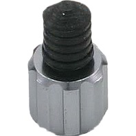 DRC - D58-05-105 - Air Valve Caps with Wrench, Titanium