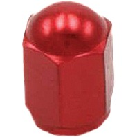 DRC - D58-03-106 - Air Valve Cap, Red