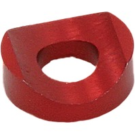 DRC - D58-01-106 - Rim Lock Spacers, Red