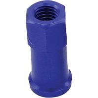 DRC - D58-02-102 - Rim Lock Nuts, Blue