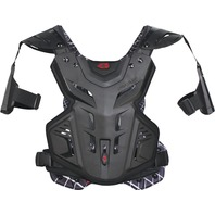 Evs F2 Chest Protector Black Xl 663-3034-WPS